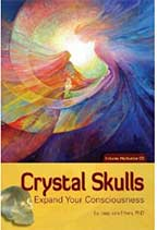 Jaap van Etten - CRYSTAL SKULLS - Interacting with a Phenomenon