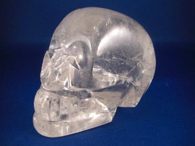 Contemporary Crystal Skulls New Amp Modern