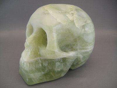 Jade crystal skulls fandeluxe Choice Image