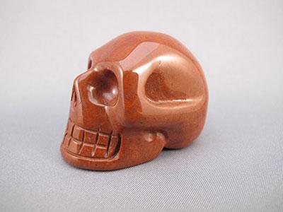 Jasper crystal skulls 2 jasper crystal skull fandeluxe Choice Image