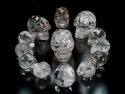 13 crystal skulls fandeluxe Choice Image