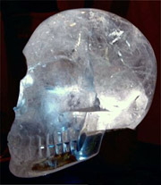 Synergy Crystal Skull