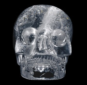British Musem Crystal Skull