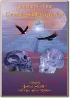 Journeys of Crystal Skull Explorers - Shapiro