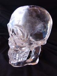 Crystal Skull Sam
